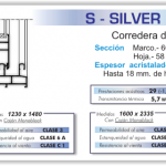 ft silver 60